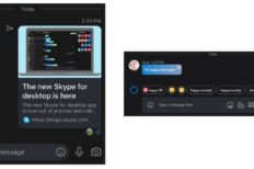 Latest Skype Update Adds Read Receipts