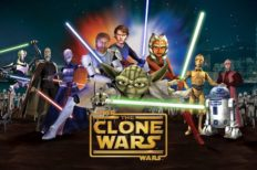 Star Wars: The Clone Wars Returns For One More Season