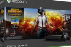 Xbox One Summer Bundles With PUBG And Minecraft Launched