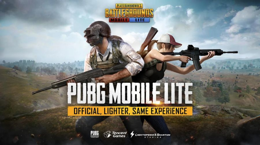 Pubg Mobile Lite Indirmeye Hazır: PUBG Mobile Lite Launched For Low-End Android Devices