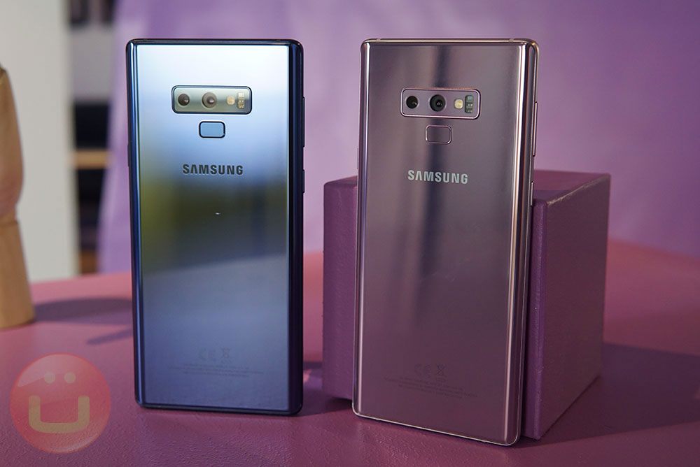 Samsung Galaxy Note 9 Review   Ubergizmo