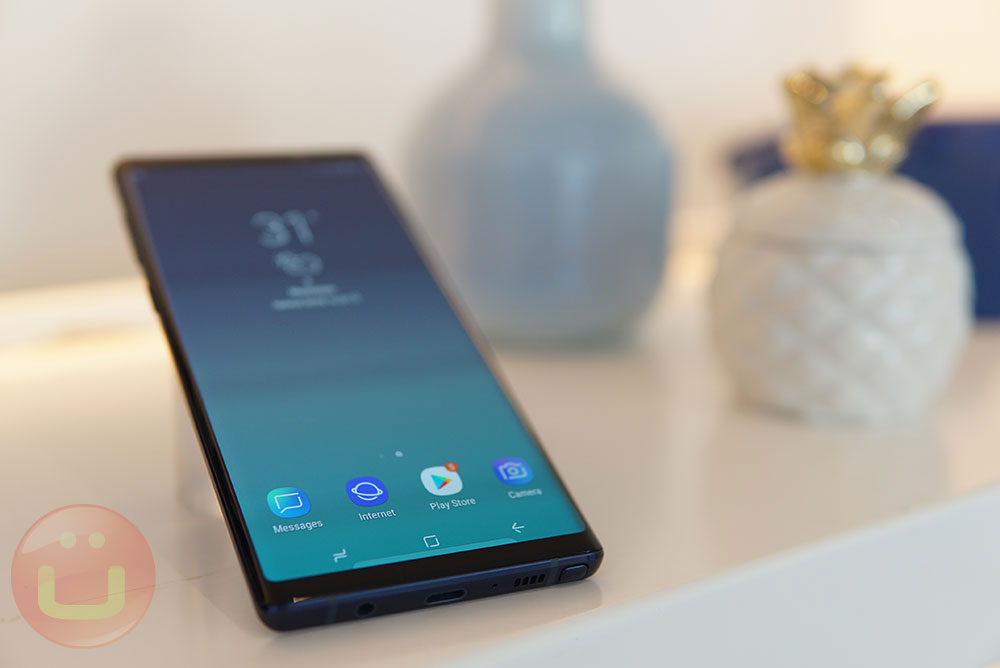 LG Stylo 4 vs  Samsung Galaxy Note 9 Specs & Speed