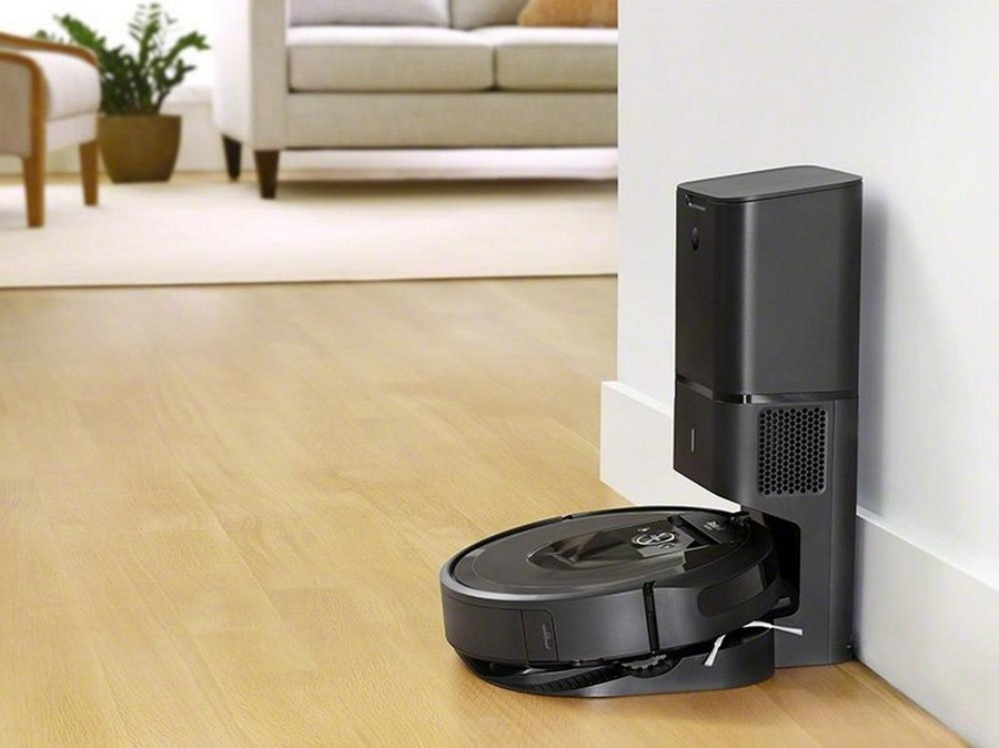 Irobot S Roomba I7 Will Be Able To Empty Its Own Trash