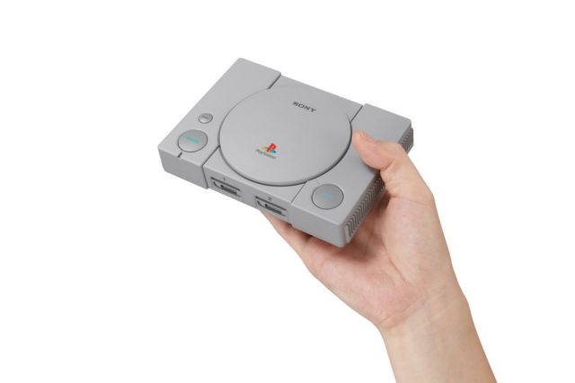 - sony playstation classic 2 640x427 - PlayStation Classic Datamine Reveals 36 Games That Did Not Make The Cut