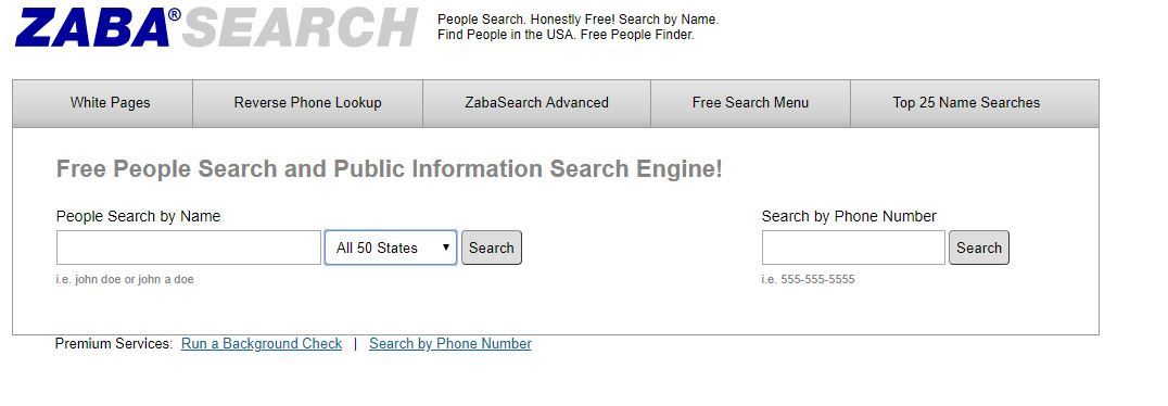How To Reverse Lookup a Phone Number (For Free) | Ubergizmo