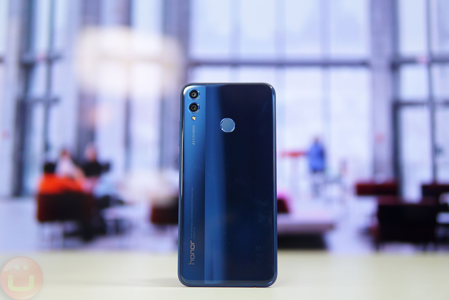 Honor Honor 8x vs  Huawei nova 3e Specs & Speed