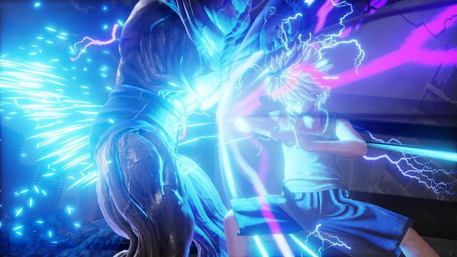 Jump Force Open Beta Will Be Available 18-20 January, 2019