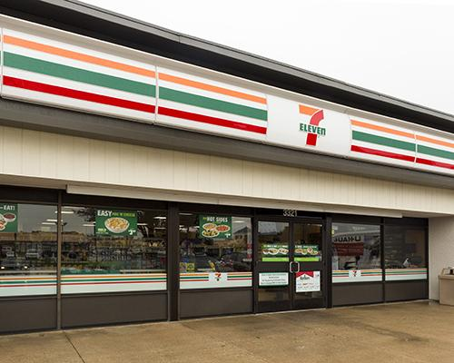 7-Eleven Is Testing Cashier-Less Payments In Stores