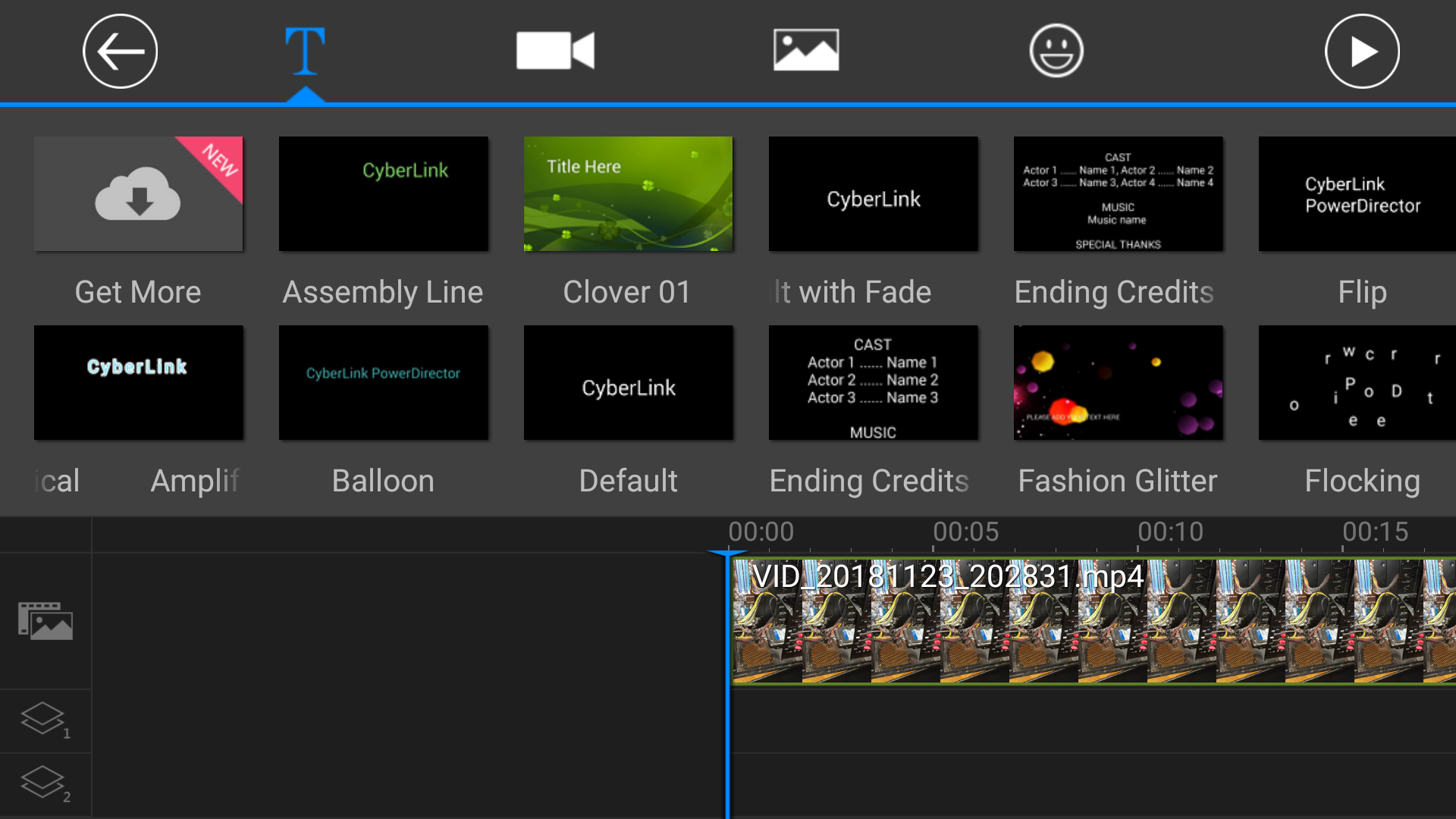 How To Edit Videos On Android | Ubergizmo