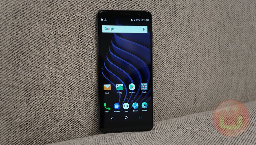 ZTE Blade Max View Review: Hands-on | Ubergizmo