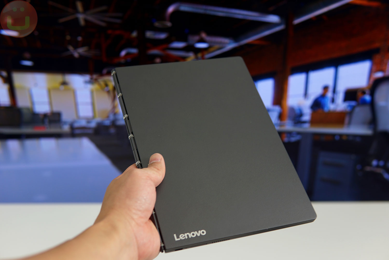 Lenovo Yoga Book C930 Review