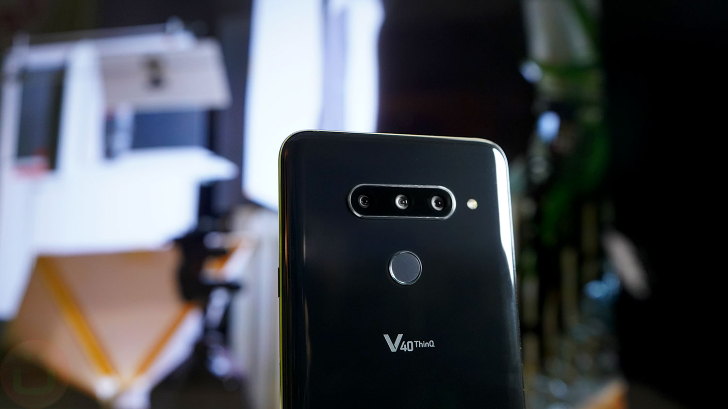 LG V40 Camera Review