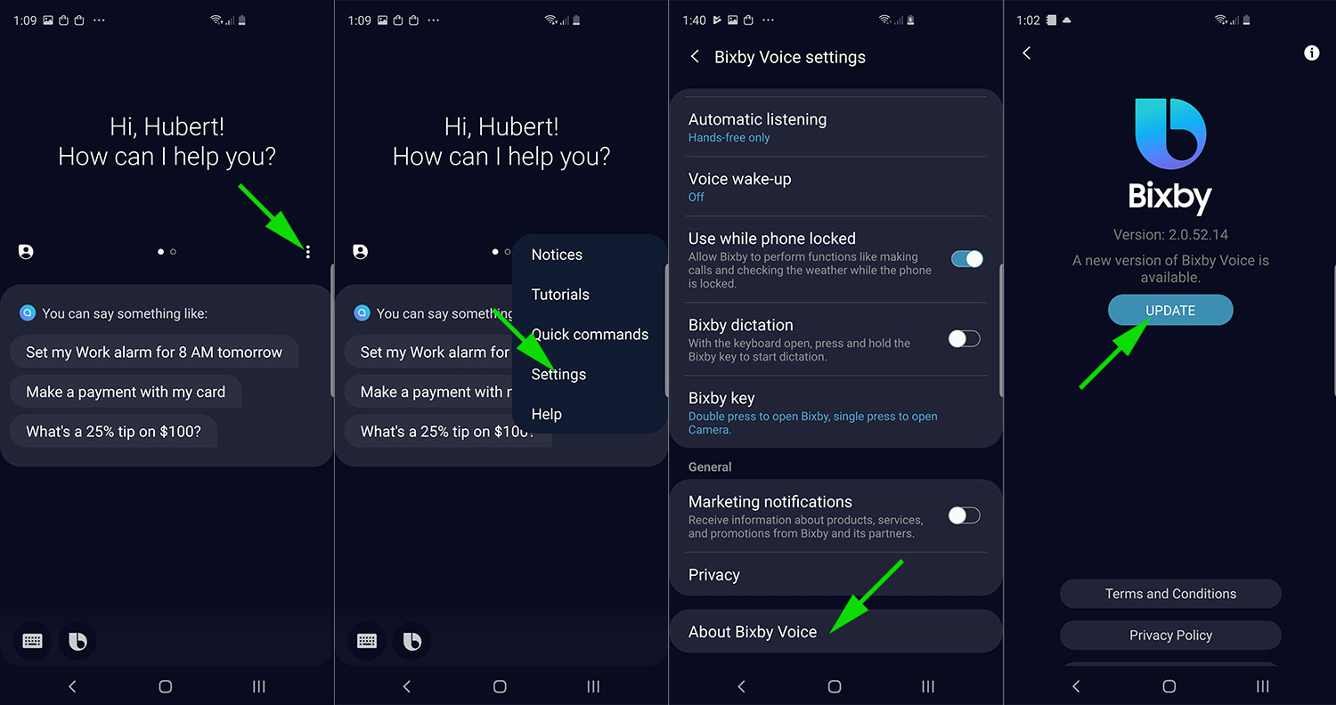 How To Remap Samsung's Bixby Button (Official Method)