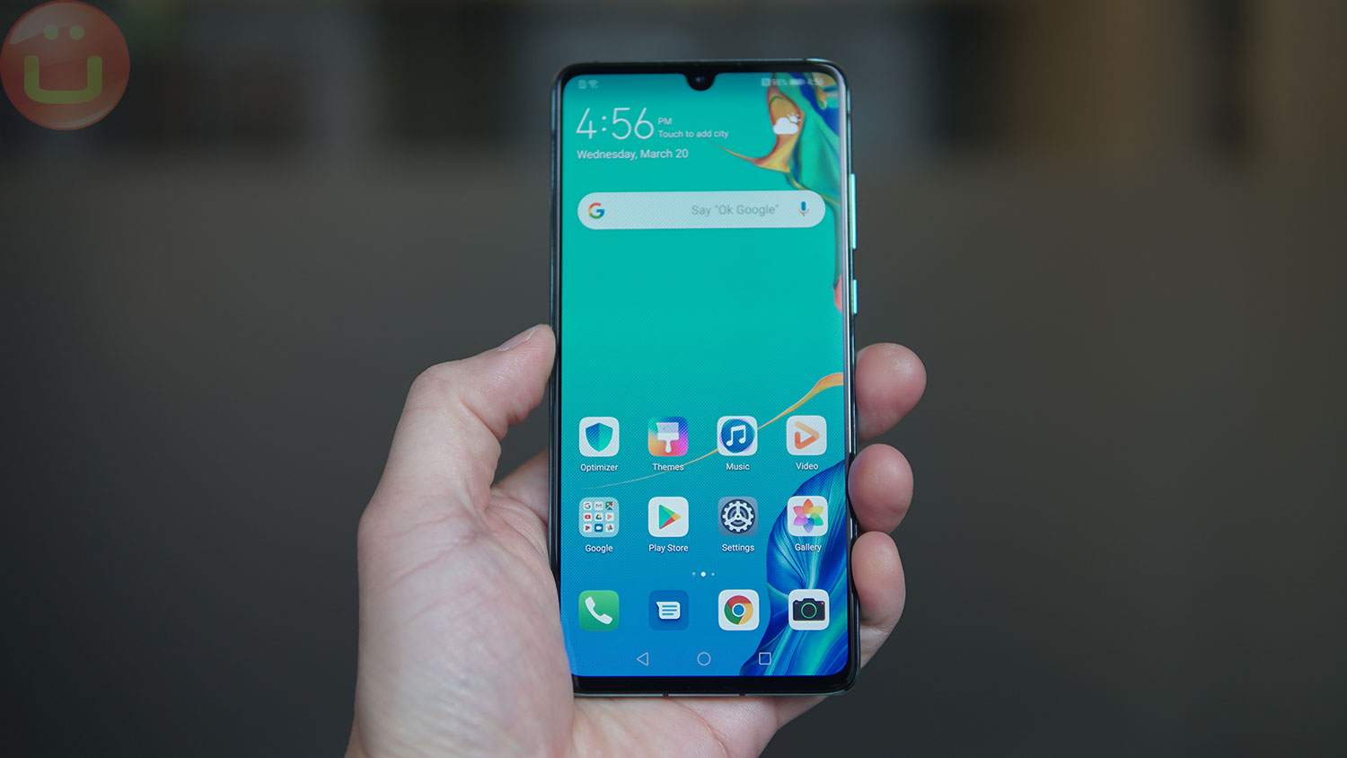 Huawei P30 vs  P30 Pro Differences and Highlights | Ubergizmo