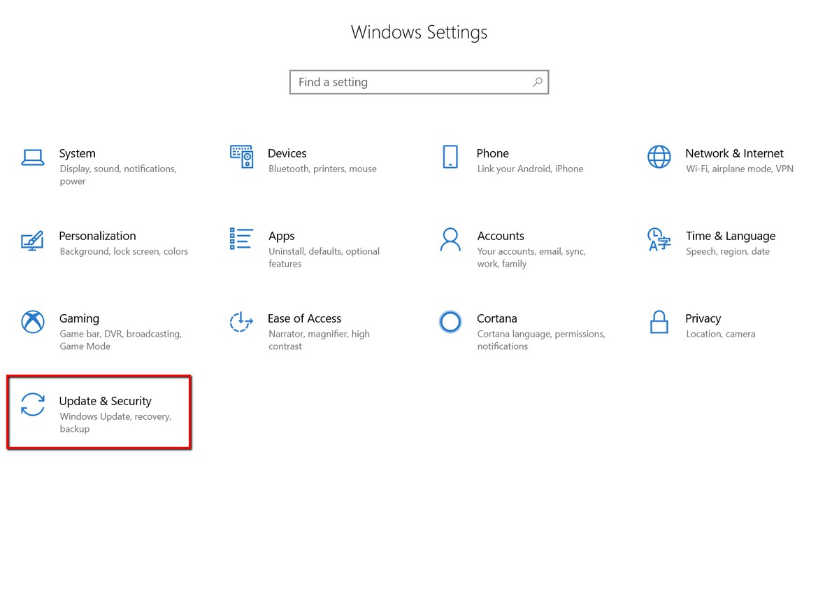 How To Factory Reset Windows 10 | Ubergizmo