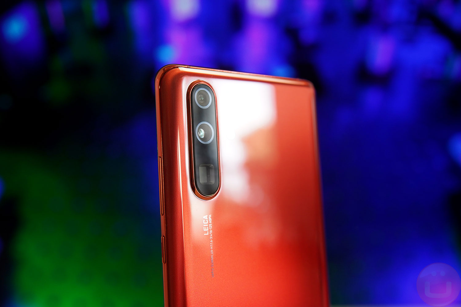 Huawei P30 Pro Camera Review Ubergizmo