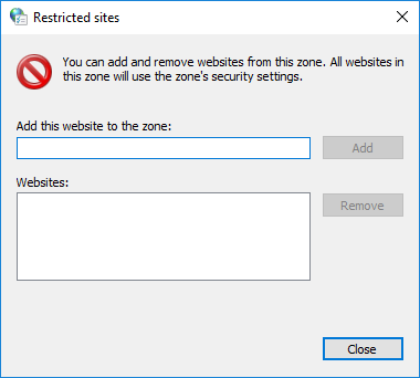 how to bypass blocked websites on google chrome