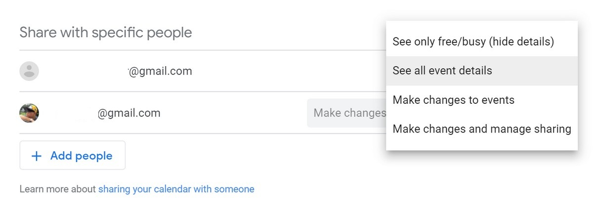 How To Share Your Google Calendar | Ubergizmo