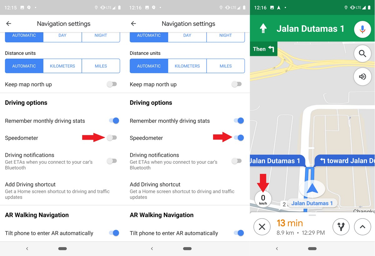 How To Turn On The Google Map Sdometer | Ubergizmo Google Driving Map on easy driving directions maps, google earth street view, disney driving maps, google driver job, driving distance maps, google plan a trip, google mapquest, google current traffic, google apartments, google links, google map direction icon, google sites, railroad traffic maps, google us map, expedia driving maps, google office locations, mapquest driving maps, google addresses, get driving directions from maps, google mapss,