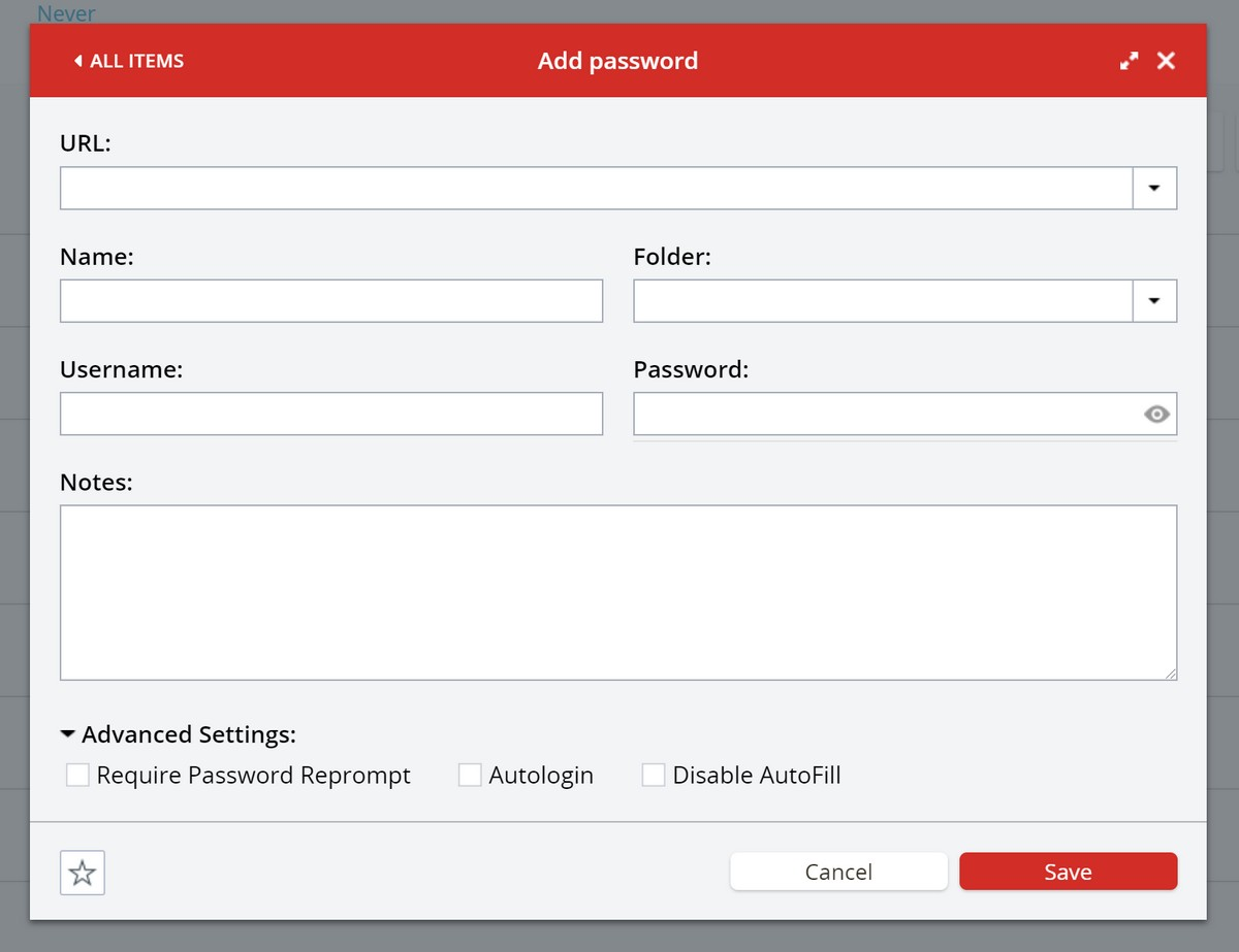 How To Use A Password Manager | Ubergizmo
