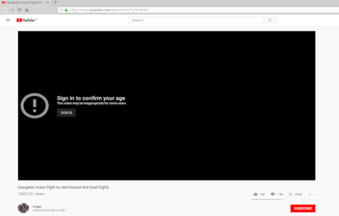 How to Unblock YouTube Videos | Ubergizmo