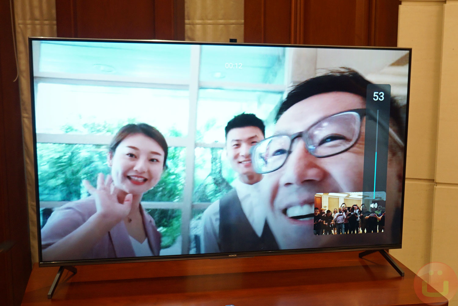 Honor Vision: Huawei's First Smart TV Running On New OS